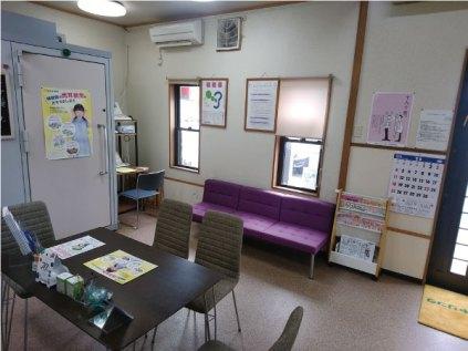 リオネットセンター糸魚川 店内3