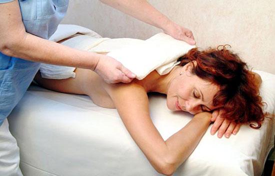 Парафин для лечения суставов: полезные свойства и применение
