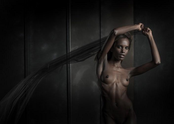 Rainer Martin Fotografie - marie II