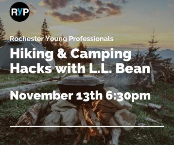 Hiking and Camping Hacks