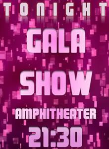 Gala Show by Revaz Eristavi