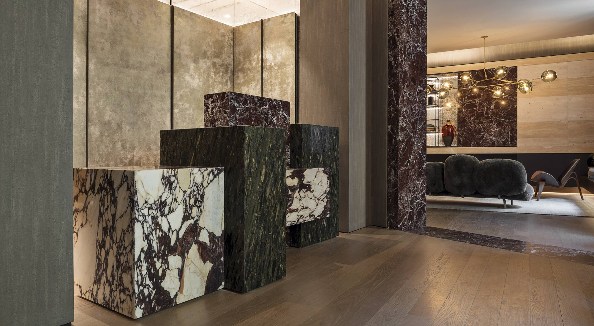 Fendi Unveils New Palazzo In The Heart Of Rome LVMH