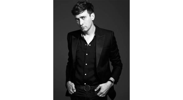 Hedi Slimane named Artistic, Creative and Image Director ...