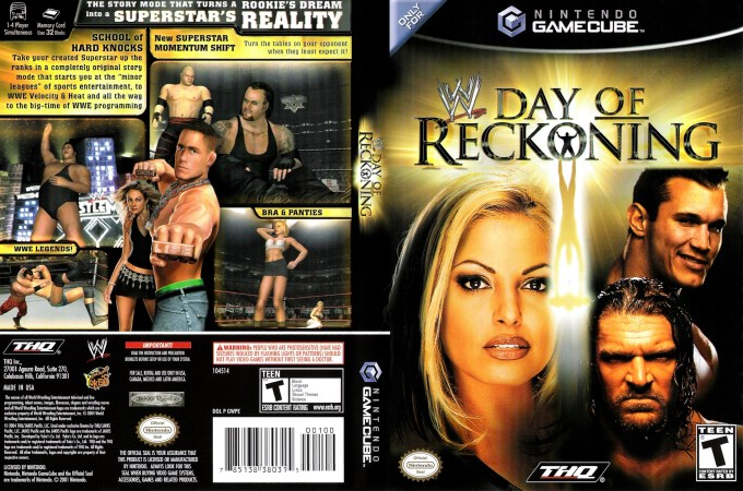 Psp Iso Games List Wwe | Games World