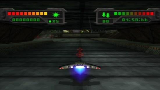 Eliminator PS1 ROM #10