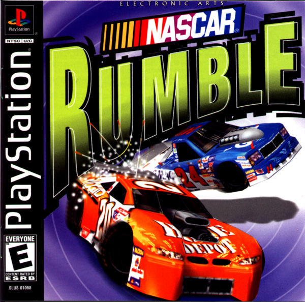 Image Gallery Nascar Rumble 2