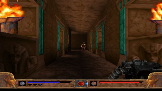 Powerslave PS1 ROM #23