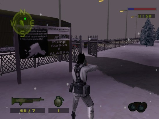 Spec Ops : Ranger Elite