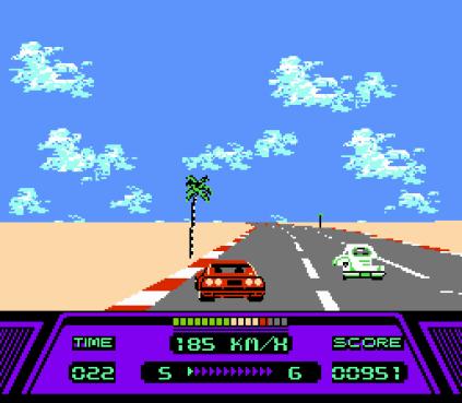 Resultado de imagen para rad racer