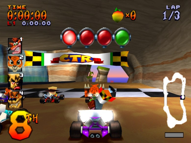 Download crash team racing psx pc - atnagarea's blog