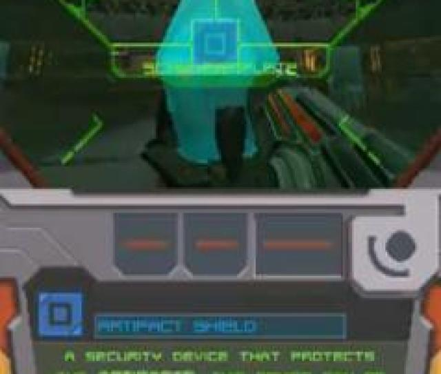 Screenshot Thumbnail Media File 2 For Metroid Prime Hunters Uwrg