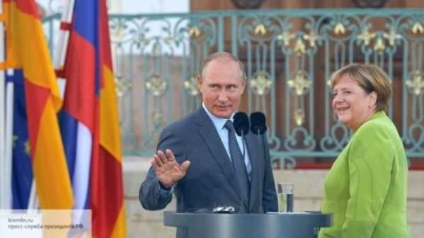 На открытии газопровода в Турции Путин озвучил скрытое ...