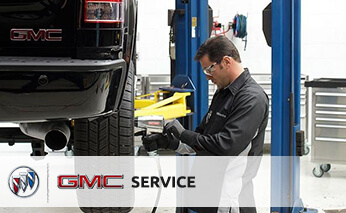 Schedule Car Repair Service Today   John Vance GMC Cadillac Buick John Vance GMC Cadillac Buick is a full service auto repair shop that has  been serving the Guthrie  OK area for years with high quality work that  gets done