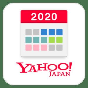 Yahoo!カレンダーのアイコン