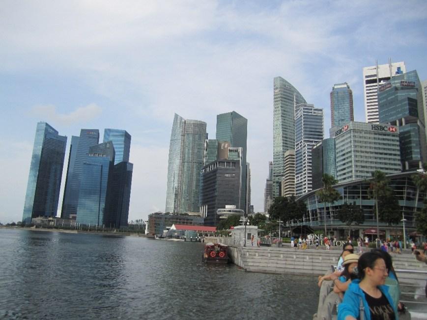 Pien Tze Huang Singapore
