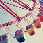 Ferris Wheel Iphone Hd Wallpapers Ilikewallpaper