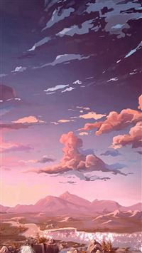 Best Anime Iphone Hd Wallpapers Ilikewallpaper