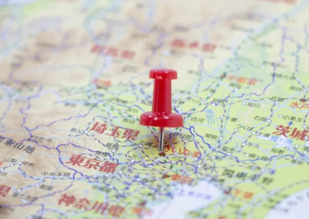 17都道府県
