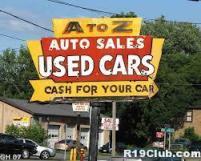 carro venda