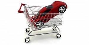 Compra e venda de carros online