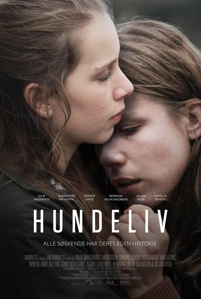 Poster do filme Hundeliv
