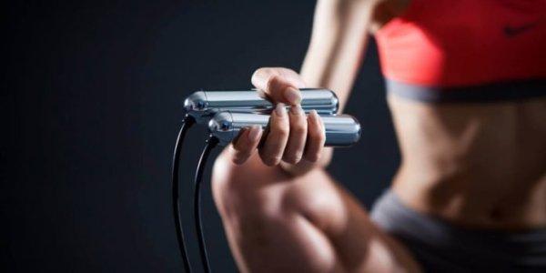 Упражнения для похудения со скакалкой – Прыжки на скакалке ...