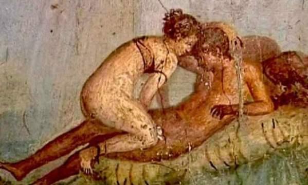 5 запретов Древнего Рима, которые вызывают недоумение ...