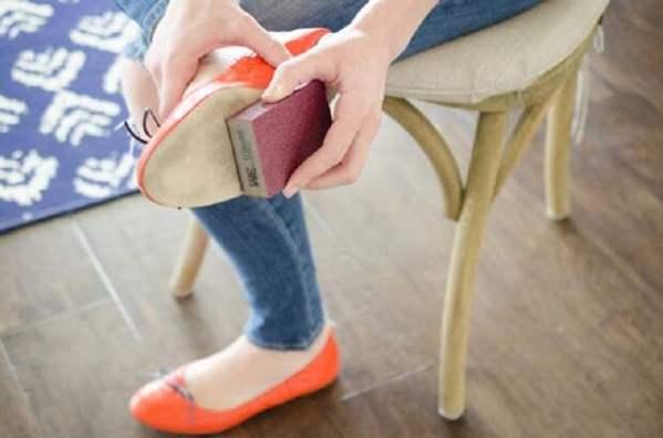 11 незаменимых лайфхаков для обуви! Теперь ноги не устают ...