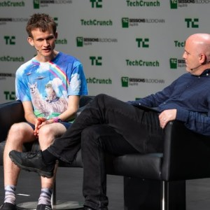 Fireside Chat with Vitalik Buterin (Ethereum Foundation)