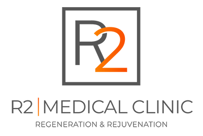 R2 Medical Clinic Finest Logo Image