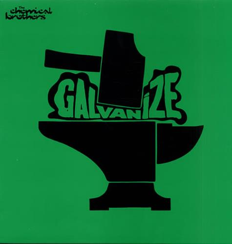 The Chemical Brothers – Galvanize (Remix Stems) – r2rdownload
