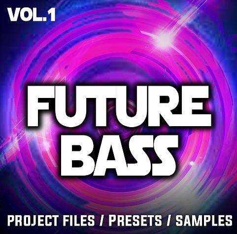 Ultrasonic – Future Bass Sample Pack Vol 1 FLP WAV FXB – r2rdownload