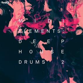 Sample Magic MIDI Elements Deep House Drum Kits 2 MULTiFORMAT