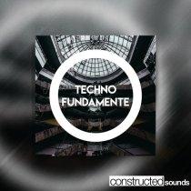 Constructed Sounds Techno Fundamente WAV