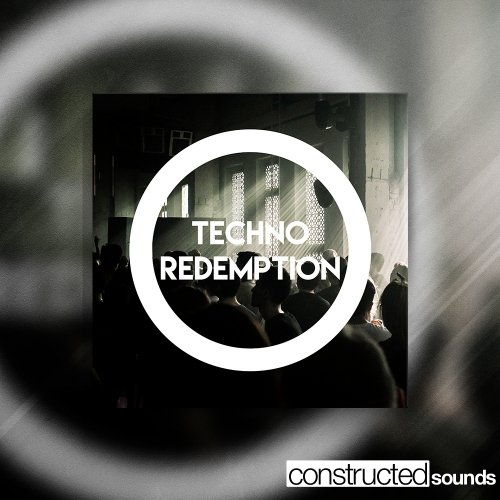 Constructed Sounds Techno Redemption WAV