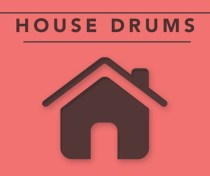 Echo Sound Works House Drum Essentials WAV FREE DOWNLOAD
