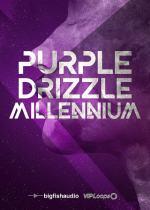 BFA Purple Drizzle: Millennium WAV