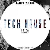 Samplesound Tech House Ibiza Volume 1 WAV AIFF