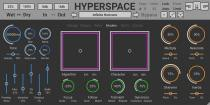 United Plugins JMG Sound Hyperspace v1.0 X64 VST2 VST3 AAX WIN