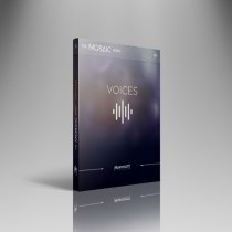 Mosaic Voices Kontakt Library