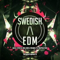Swedish / EDM MULTIFORMAT