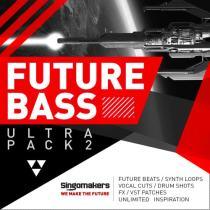 Future Bass Ultra Pack Vol 2 MULTIFORMAT