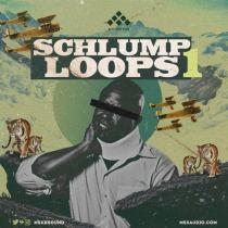 MSXII Sound Design Schlump Loops 1 WAV