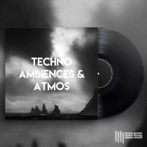 Engineering Samples Techno Ambiences & Atmos WAV