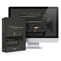 Output Analog Brass & Winds Kontakt Library