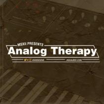 MSXII Sound Analog Therapy 1-3 WAV