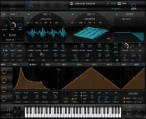 Thenatan Kerfyge Audio Pro Skin 3D For Serum
