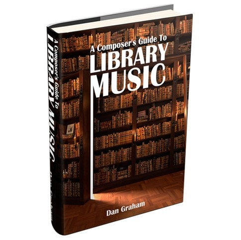 Gothic Instruments: A Composer's Guide to Library Music eBook