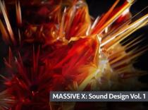 Groove3 MASSIVE X Sound Design Vol 1 TUTORiAL-SYNTHiC4TE
