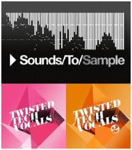 Sounds To Sample Twisted Tech Vocals Bundle WAV